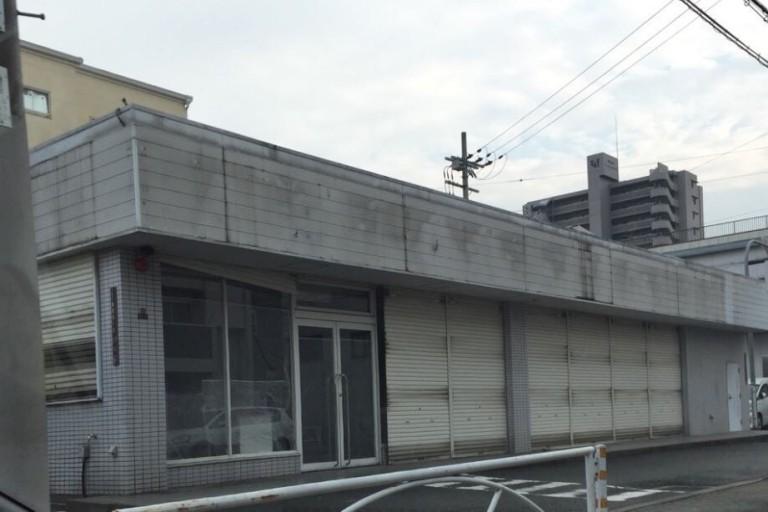 サークルk横堤4丁目店