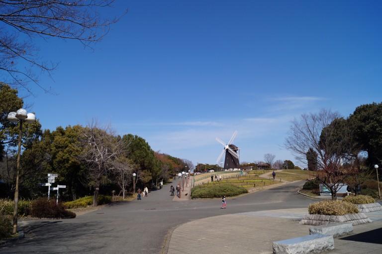 花博記念公園