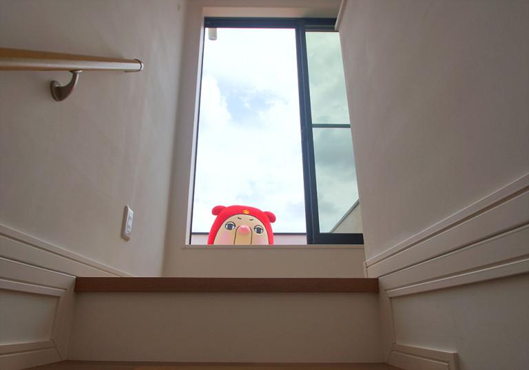 野村工務店 オーベルジュコート横堤2丁目 モデルハウス