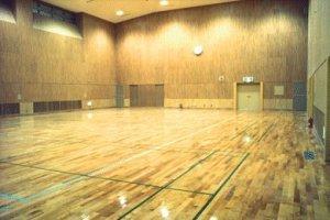 城東スポーツセンター