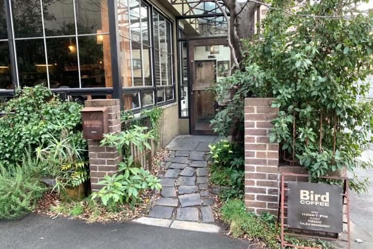 【鶴見区】レコードと、サイフォンで淹れるコーヒーと、心温まる家具や食器。大人気カフェ「Bird COFFEE」に行って来ました!