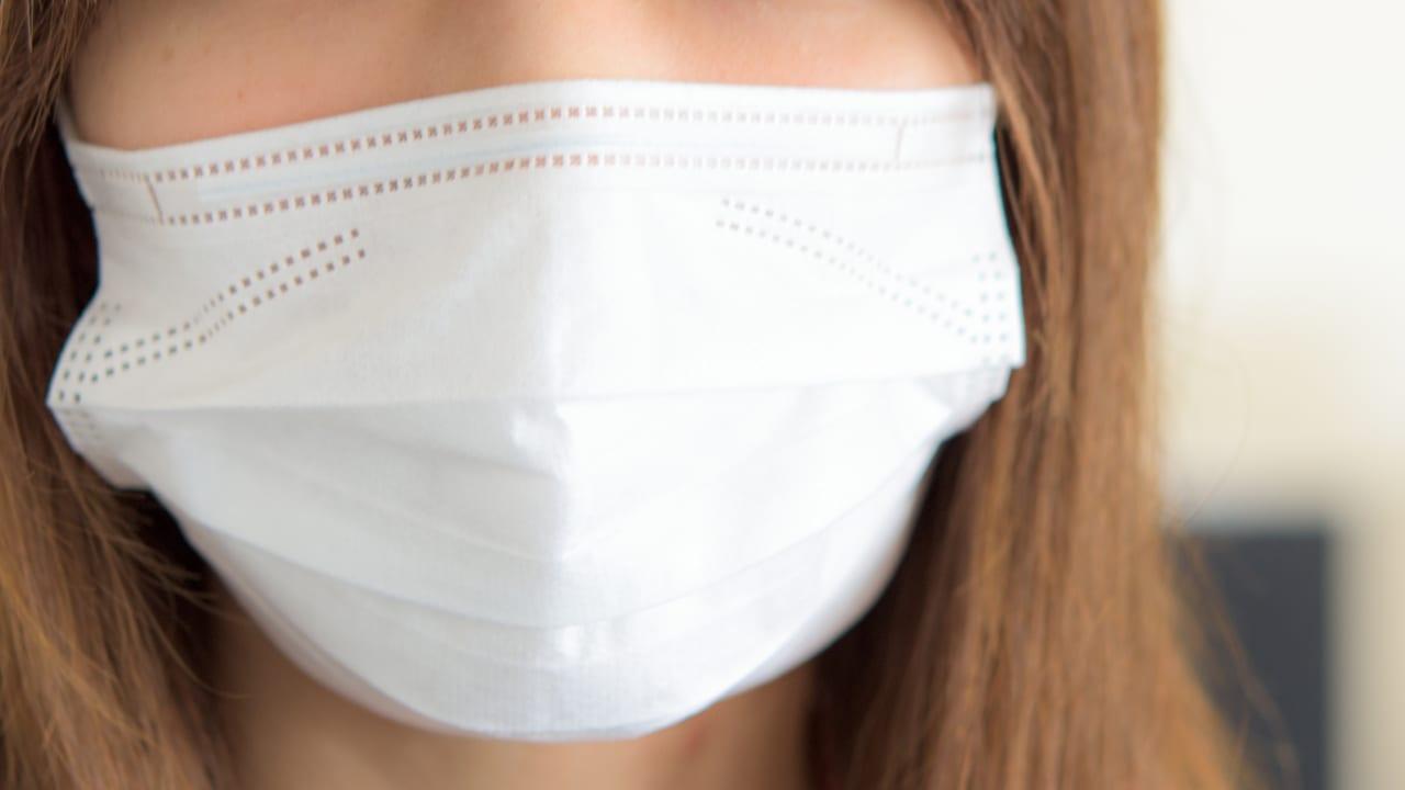 新型コロナウィルスに関する注意喚起
