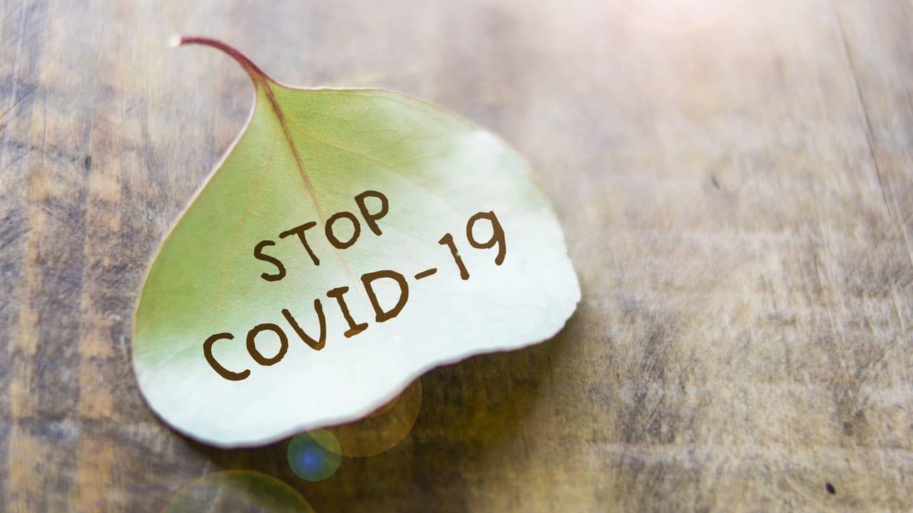 stopCOVID-19