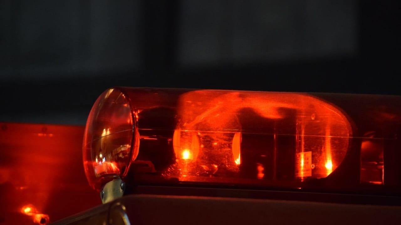 城東区強盗逮捕